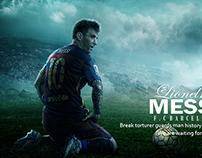 """Leo"" Messi"