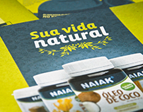 Naiak | Sua vida natural