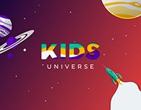 KIDS Universe