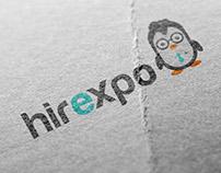 Hirexpo Branding