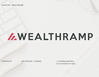 Wealthramp Branding Guidelines