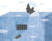 Le Monde - Editorial illustration - 01/09/15