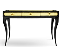 EXOTICA Dressing Table | By KOKET