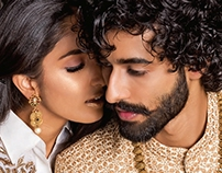 Jewellery Editorial - HBB, India - Dec-Jan '18