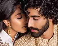 Jewellery Editorial - HBB, India - Dec-Jan '18