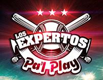 Expertos Pa´l Play