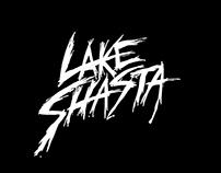 Lake Shasta T