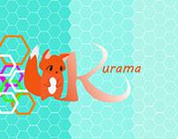 Illustrator _ Kurama