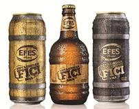 Efes Fıçı Beer / Packaging Design