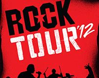 Rock – Tour