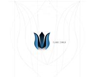 Flame Tower Logo #