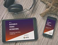 RFIx 2016 App