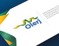 Logo Olerj - Câmara dos Deputados