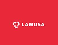 Lamosa x Brands&People