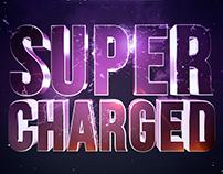 Caolan Lavelle - Supercharged Artwork