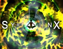 SYRINX - Design - 2010