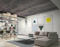 Apartment Design 1