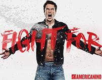 Americanino / #FIGHTFOR (Pitch)