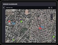 Digital Disaster Portal - DT Team from IDR3