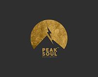 PEAK SOUL - Brand Identity