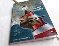 Ekosemelek Kuklaları İşbaşında - Childrens Book