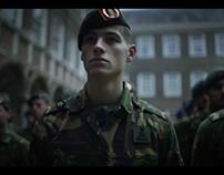 Campagne Studeren bij Defensie