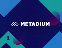 Metadium | Next-Generation Identity Protocol