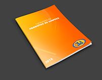 Catalogo de produtos - 3A