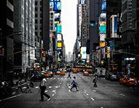 Photos of New York city
