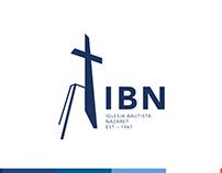 Iglesia Bautista Nazaret: Website