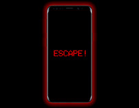 Escape! The Audio Game