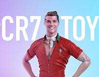 CR7 TOY