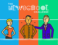the NewSchool challenge