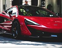 Gear Patrol | McLaren 570S