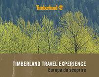 Guida turisticaa Timberland