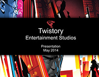 Twistory Studios