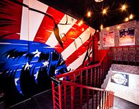 Morrison Bar by Zdesroy