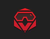 VIRCH Logo Design
