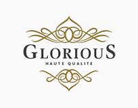 Glorious Logo