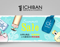 Banner for Ichiban Presents