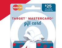 Target MasterCard