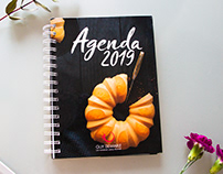 Agenda 2019 Guy Demarle