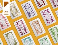 GRAFRICADAS   Card Game