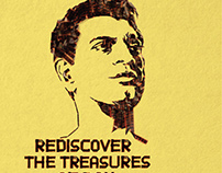 Rediscover the treasures of Ray