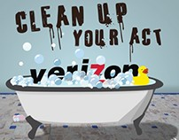 Clean Up Your Act - Free Press Action