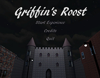 Griffin's Roost | Jogo