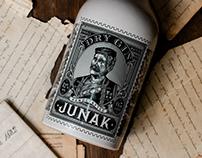 Junak Dry Gin