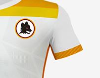 AS Roma Concept Kit