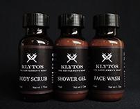 Sweet Revenge—Klytos
