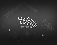 Weston & Company | School Assignment